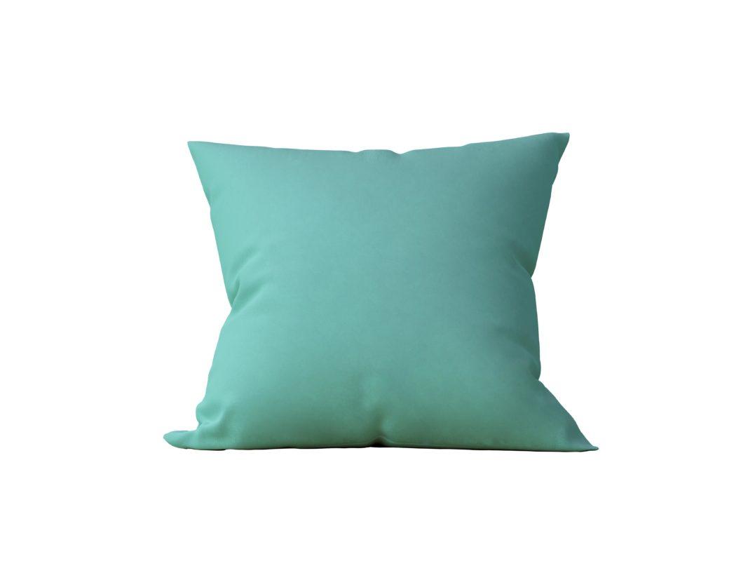 Almofada Decorativa Esmeralda - 45x45