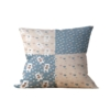 Almofada Decorativa Patch & Vida - 45x45