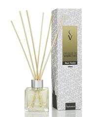 Difusor de Varetas 100ml Black Vanilla - Via Aroma - by AtHome Loja