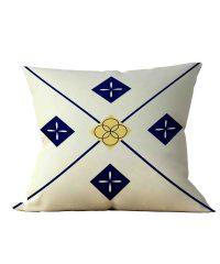 Almofada Decorativa Cross - 45x45