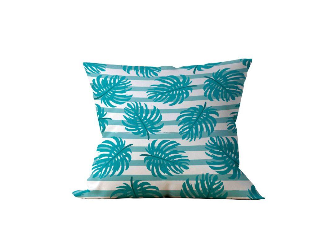 Almofada Decorativa Tropicá - 45x45