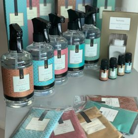 Aromatizadores de Ambiente Via Aroma