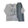 Pijama Infantil Squirrel - Dadomile