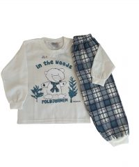 Pijama Infantil In the Woods - Dadomile