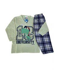 Pijama Infantil Stone Age - Dadomile