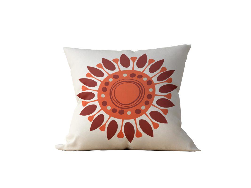 Almofada Decorativa Asun - 45x45