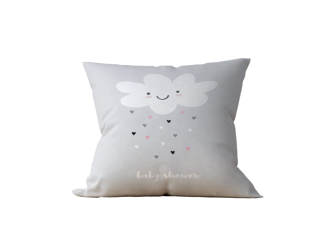 Almofada Decorativa Baby Sweet - 45x45