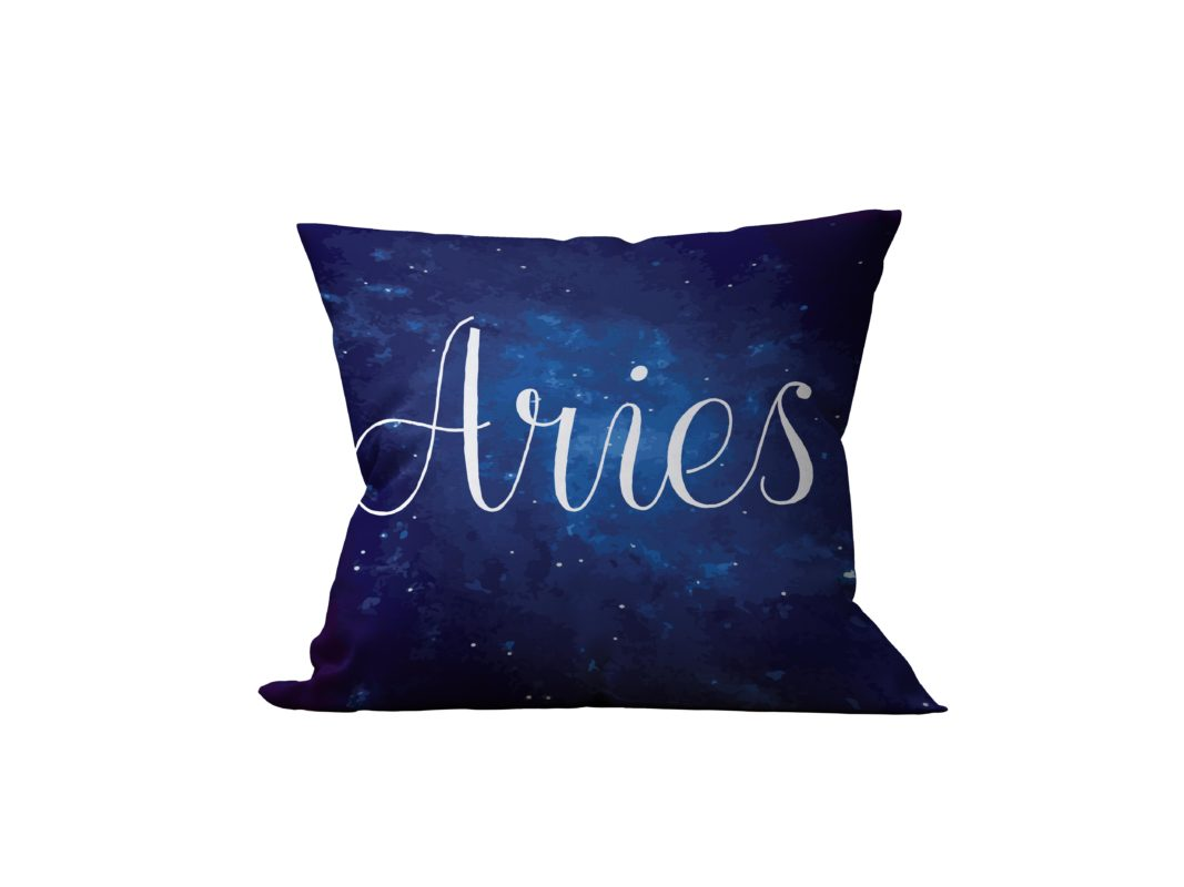 Almofada Decorativa Aries - 45x45