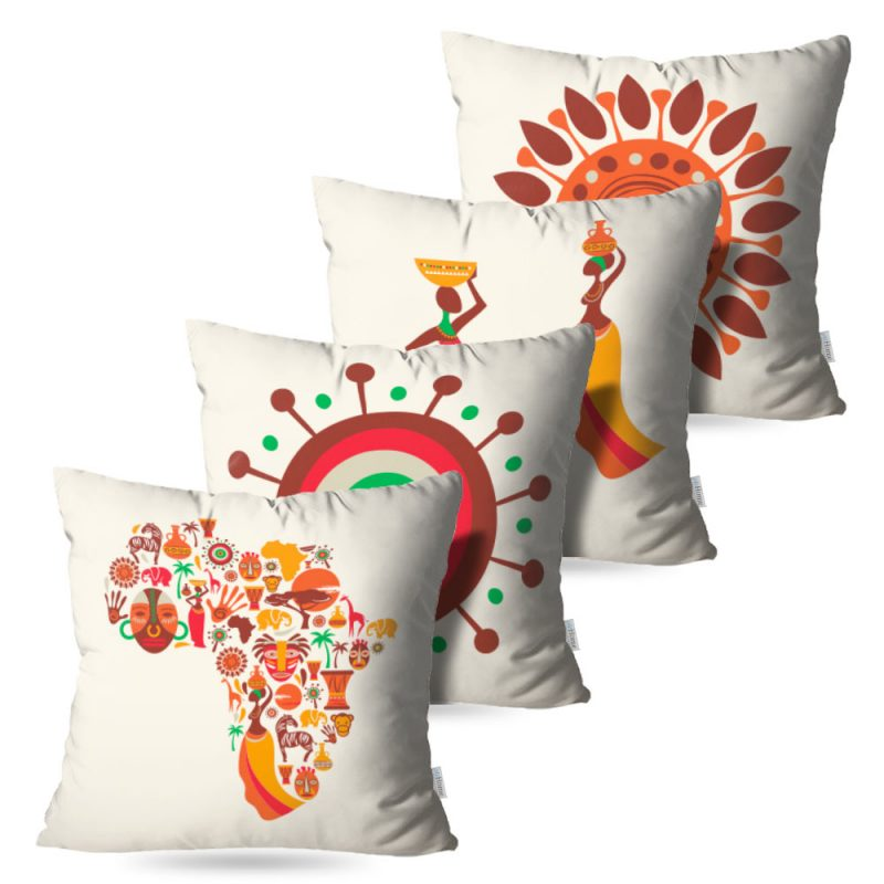 fccd022886785c Almofadas Decorativas | +1.260 Estampas para Decorar