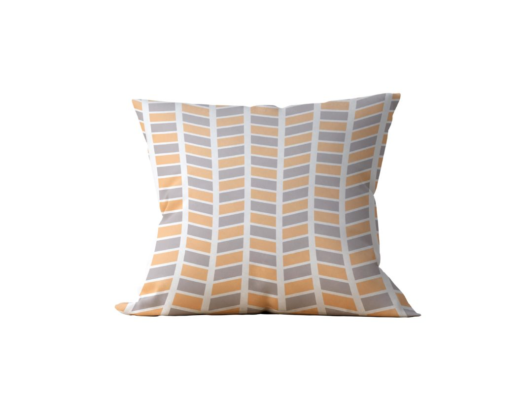 Almofada Decorativa Triki - 45x45