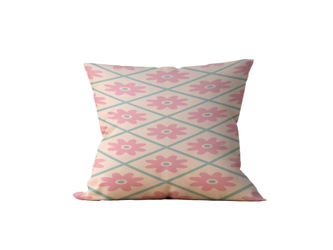 Almofada Decorativa Loudi - 45x45