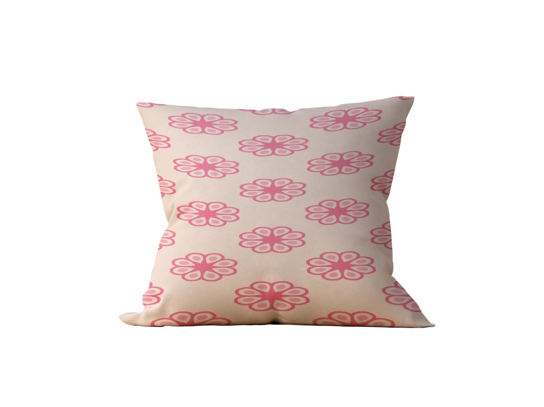 Almofada Decorativa Bloms - 45x45