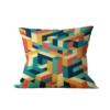 Almofada Decorativa Colourful - 45x45