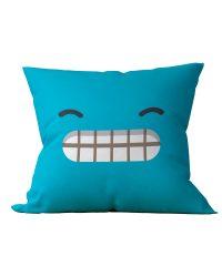 Almofada Decorativa Smile Emoji - 45x45