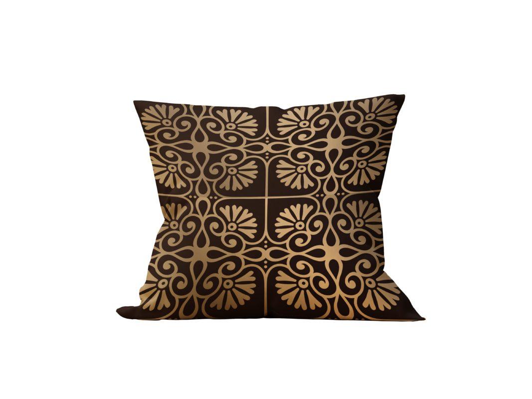 Almofada Decorativa Bokh - 45x45