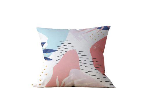 Almofada Decorativa Memphis - 45x45