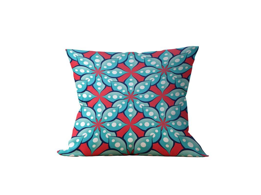 Almofada Decorativa Felt - 45x45